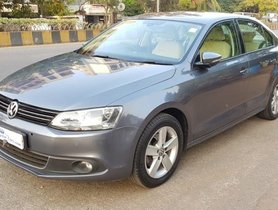 2012 Volkswagen Jetta 2011-2013 for sale