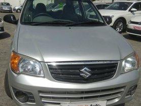 Good as new Maruti Suzuki Alto K10 2014 for sale