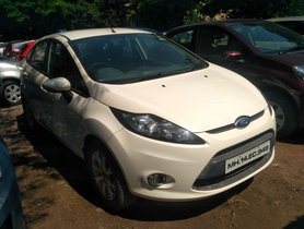 Good as new Ford Fiesta 2013 for sale