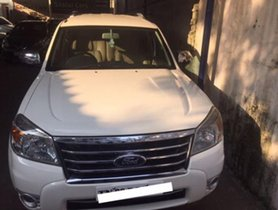 Good as new Ford Endeavour 2011 in Chennai