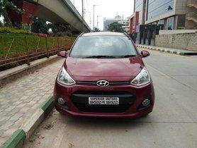 Good as new 2014 Hyundai Grand i10 for sale