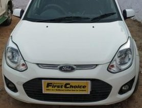 Good as new 2012 Ford Figo for sale at low price