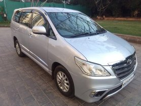 2013 Toyota Innova for sale at low price