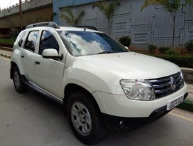 Used Renault Duster 85PS Diesel RxL 2013 in Bangalore