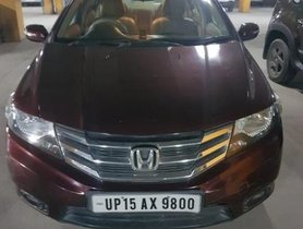 Good as new Honda City 2012 for sale