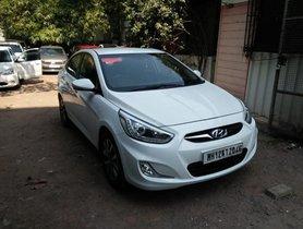 Used 2014 Hyundai Verna for sale at low price