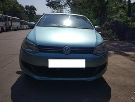 Used Volkswagen Polo 1.2 MPI Comfortline 2011 by owner