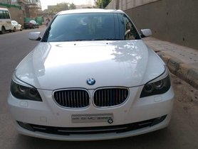 2009 BMW 5 Series 2003-2012 for sale at low price