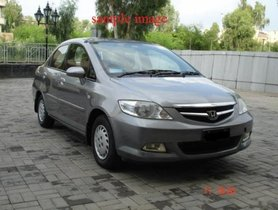 Honda City ZX GXi for sale at the reasonable price