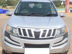 Good as new Mahindra XUV500 W8 2WD 2013 for sale