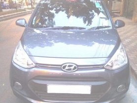 Used 2014 Hyundai Grand i10 for sale at low price