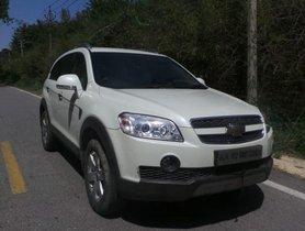 Chevrolet Captiva 2009 for sales