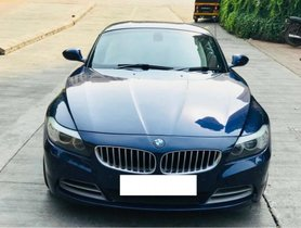 Good as new BMW Z4 35i DPT 2010 by owner