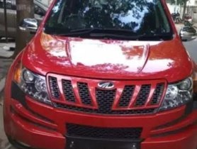 Good as new Mahindra XUV500 W8 2WD 2014 for sale