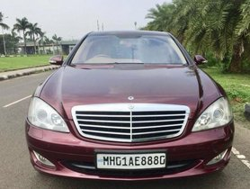 Used Mercedes-Benz S-Class 320 CDI for sale