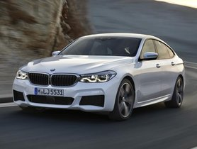 BMW to Recall 7,900 Diesel Models in India for EGR Defect
