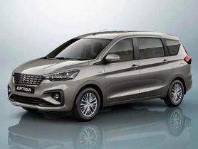Maruti Suzuki To Build BSVI Compliant Vehicle Before Deadline