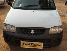 Used 2010 Maruti Suzuki Alto for sale at low price