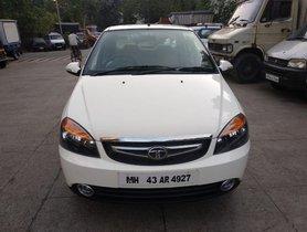 Good as new Tata Indigo eCS 2014 for sale
