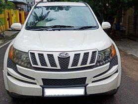 Used 2012 Mahindra XUV500 car at low price