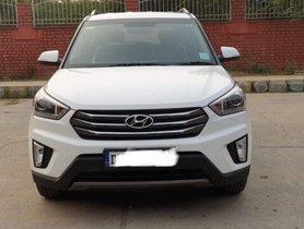 Well-kept Hyundai Creta 2016 in New Delhi