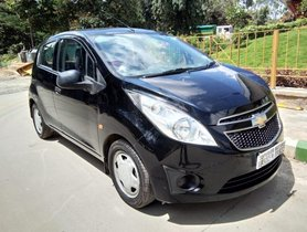 Used Chevrolet Beat LS 2012 for sale at low price