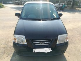 Good 2006 Hyundai Santro Xing for sale