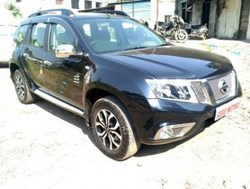 Used 2016 Nissan Terrano for sale in Pune