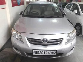 Used Toyota Corolla Altis G 2009 for sale