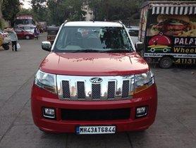 Used Mahindra TUV 300 T8 2015 for sale