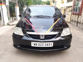 Used 2004 Honda City for sale at low price