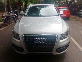 Used 2013 Audi Q5 car at low price