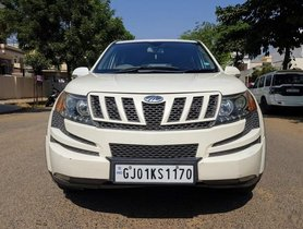 Good as new Mahindra XUV500 W8 2WD 2012 for sale