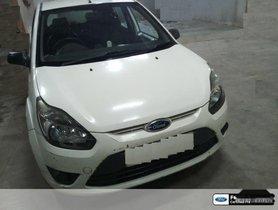 Used Ford Figo Petrol ZXI 2011 by owner