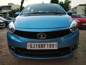Good as new Tata Tiago 2016 for sale