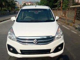 Good as new Maruti Ertiga SHVS VDI for sale
