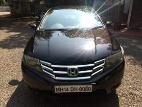 Good as new 2012 Honda City for sale at low price