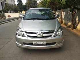 Used 2005 Toyota Innova 2004-2011 for sale