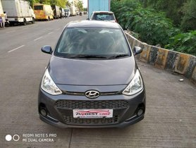 Hyundai Grand i10 1.2 Kappa Sportz 2017 by owner