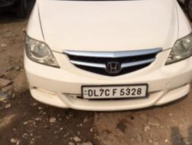Good as new Honda City ZX GXi 2008 for sale