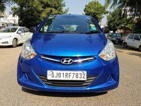 Good as new 2014 Hyundai Eon for sale