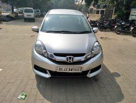 Used Honda Mobilio S i-VTEC 2015 in New Delhi