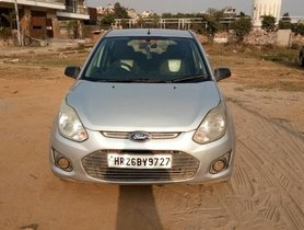 Used 2012 Ford Figo car at low price in Gurgaon