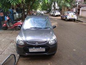 Used 2012 Maruti Suzuki Alto 800 for sale