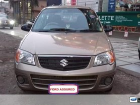 Used 2012 Maruti Suzuki Alto K10 car at low price
