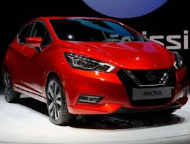 Diwali 2018: Nissan To Offer Special Discounts