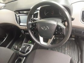 Used 2015 Hyundai Creta for sale in New Delhi