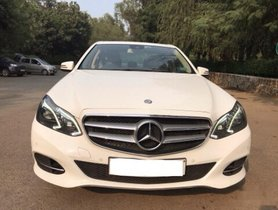Used Mercedes-Benz E-Class E250 CDI Launch Edition by owner