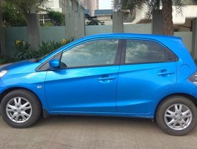 Used Honda Brio VX AT 2013 for sale