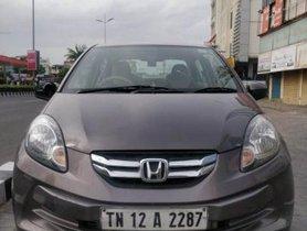 Good as new Honda Amaze 2013 for sale
